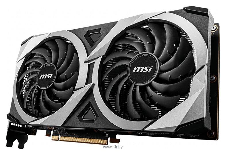 Фотографии MSI Radeon RX 6700 XT MECH 2X 12G OC