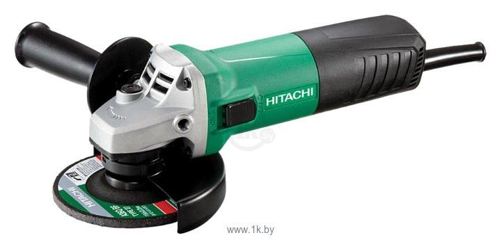 Фотографии Hitachi G13SR4