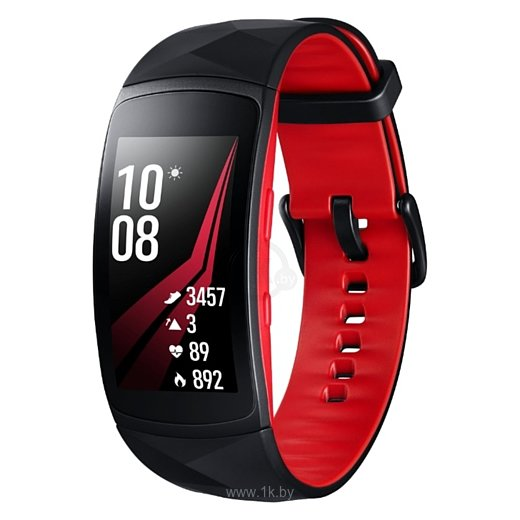Фотографии Samsung Gear Fit2 Pro