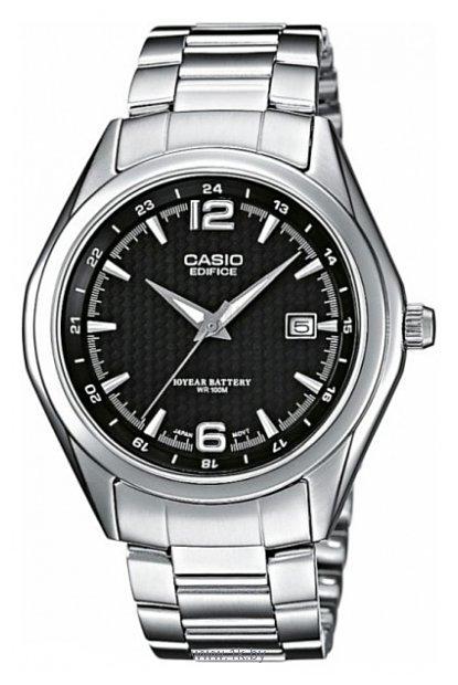 Фотографии Casio EF-121D-1A