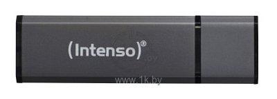 Фотографии Intenso Alu Line 16GB