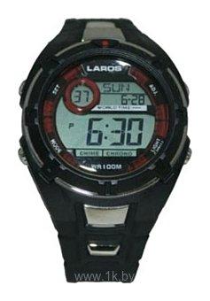 Tweet. или все. Laros M836-0AAB нет в продаже. Сообщить о появлении в продаже. Сравнить. наручные часы Laros