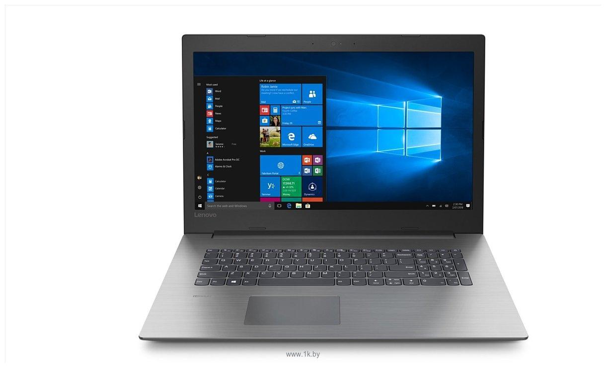 Фотографии Lenovo IdeaPad 330-17IKBR (81DM003XRU)