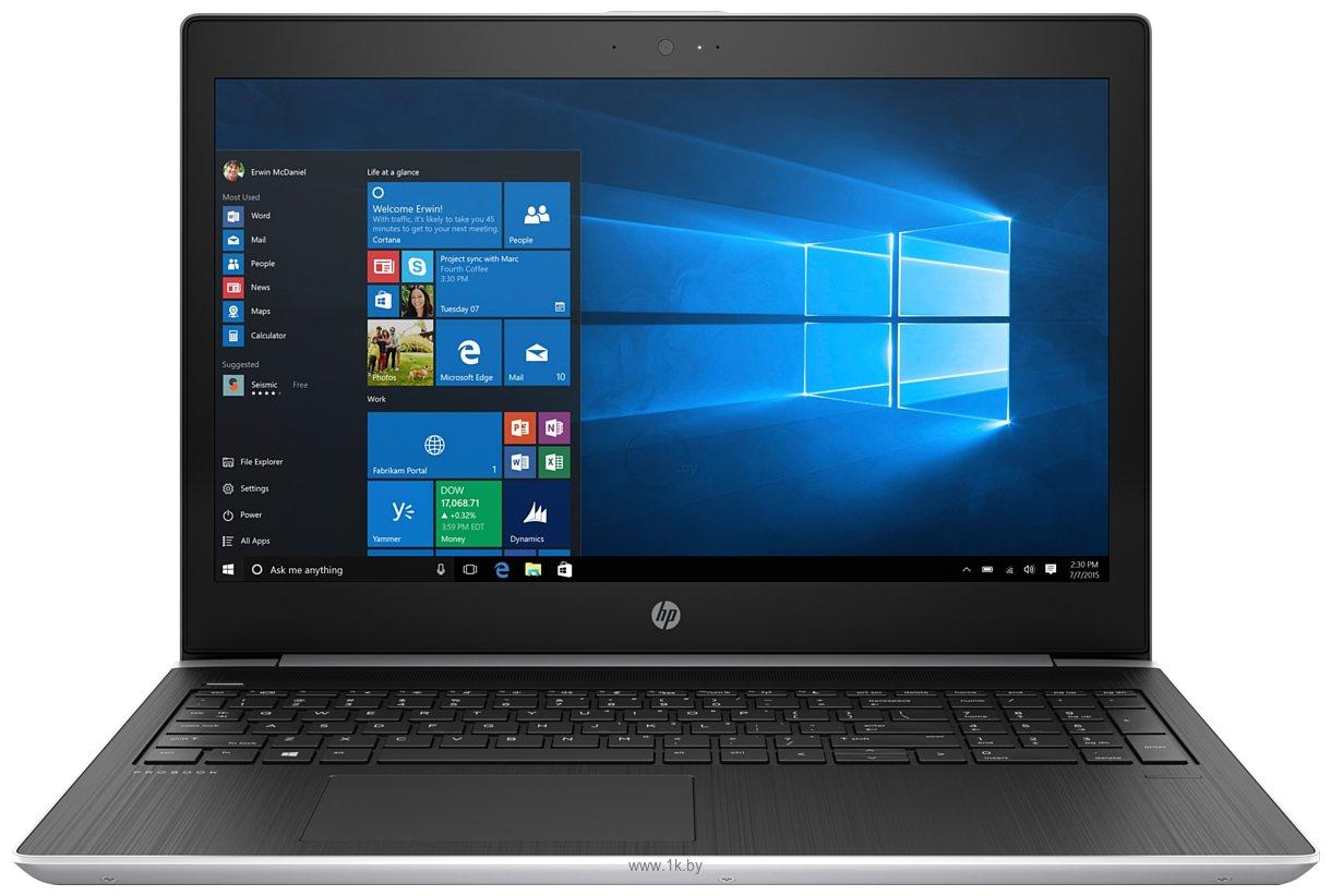 Фотографии HP ProBook 440 G5 (2XY56ES)