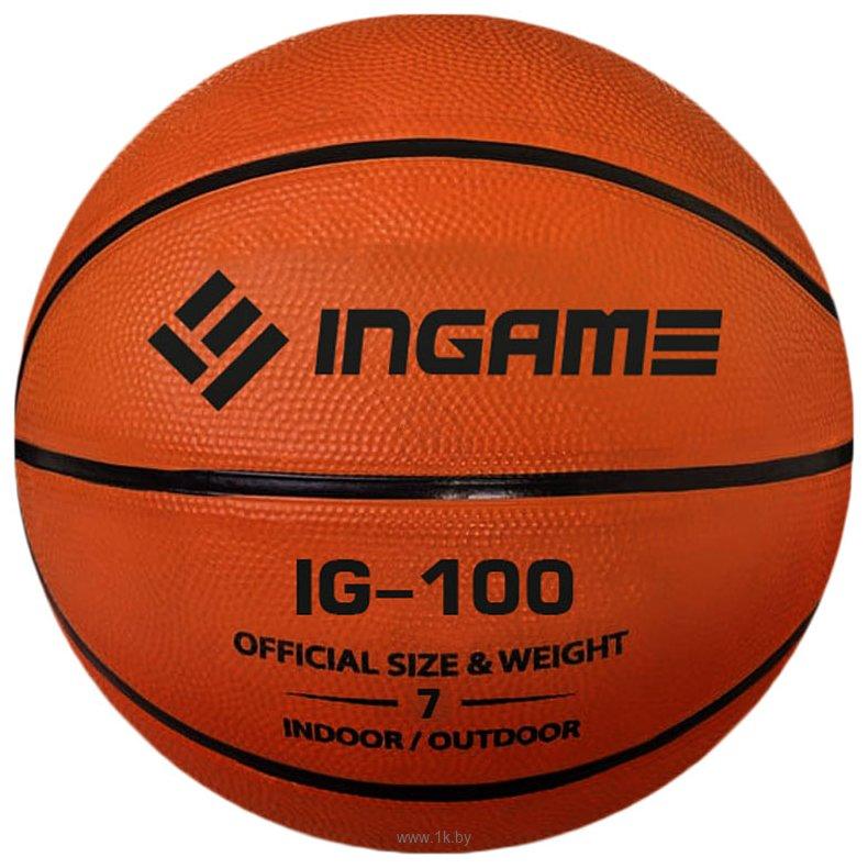 Фотографии Ingame IG-100 (7 размер)