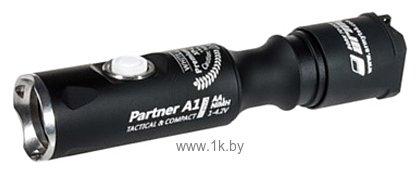 Фотографии Armytek Partner A1 Pro v3 XP-L