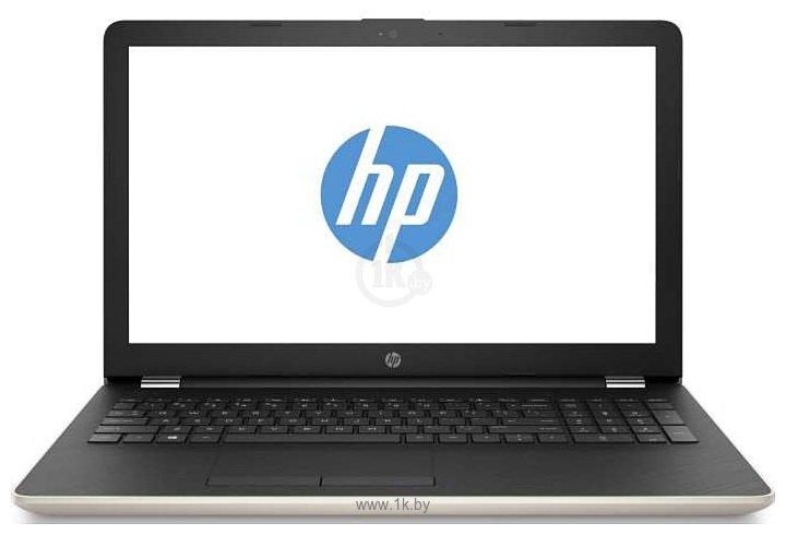Фотографии HP 15-bs055ur (1VH53EA)