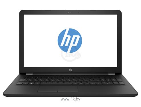 Фотографии HP 15-bs129ur (2ZH09EA)