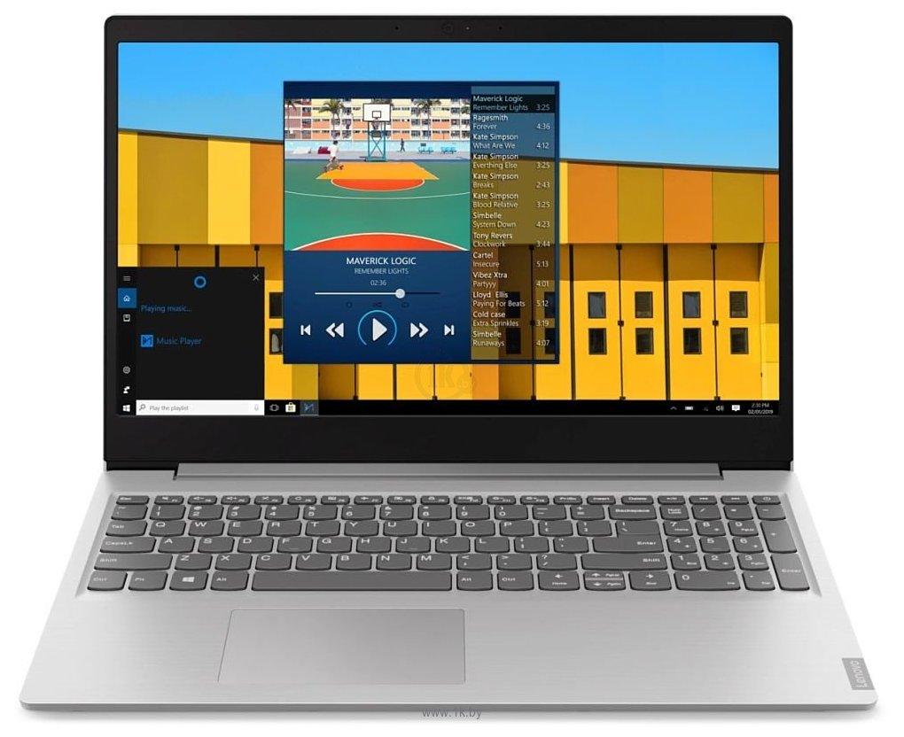 Фотографии Lenovo IdeaPad S145-15IWL (81MV00VYRE)