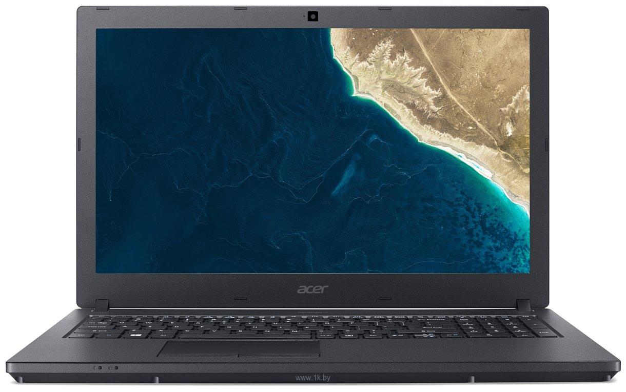 Фотографии Acer TravelMate TMP2510-G2-MG-55KE (NX.VGXER.001)