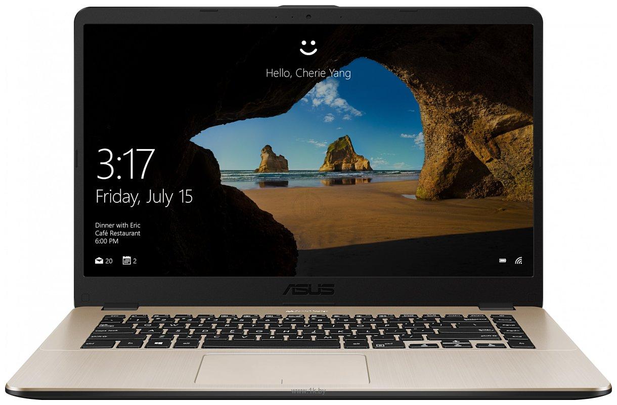 Фотографии ASUS VivoBook 15 X505ZA-BQ422T