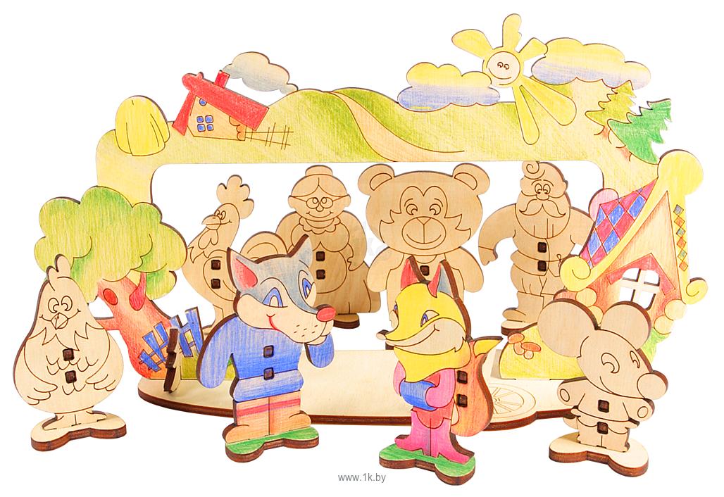 Фотографии Woody Детский театр 518