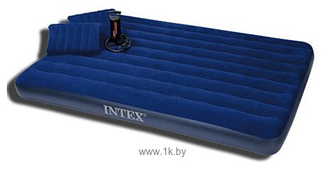 Фотографии Intex Classic Full