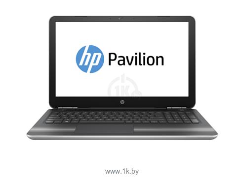 Фотографии HP Pavilion 15-au106na (Z5D54EA)