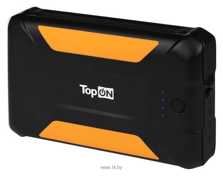 Фотографии TopON TOP-X38