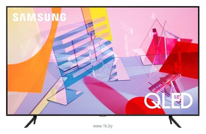 Фотографии Samsung QE55Q60TAU
