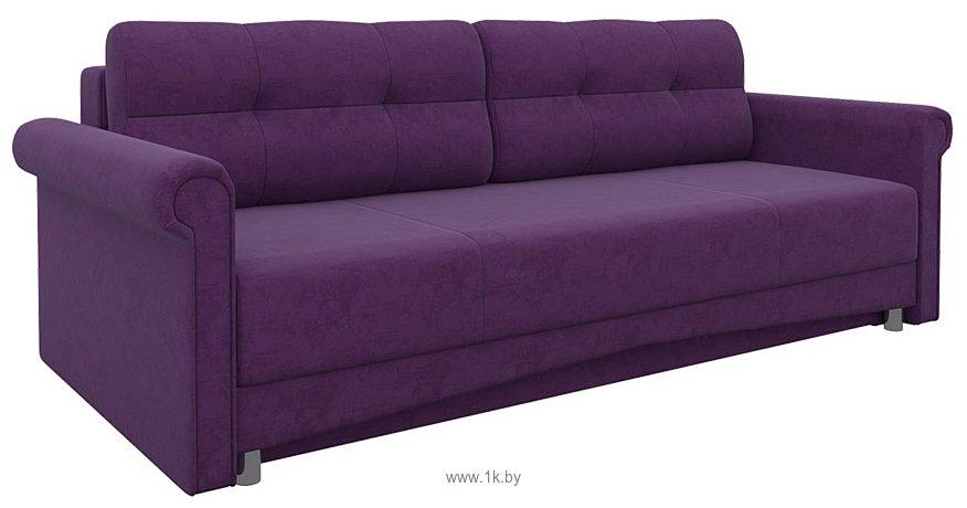 Фотографии Mebelico Европа (фиолетовый) (58612)