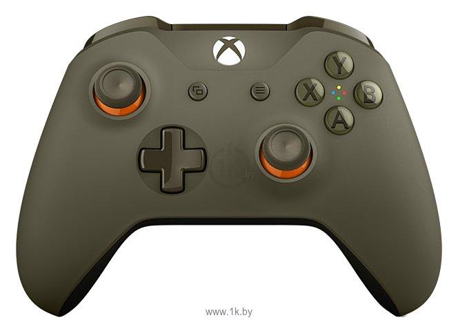 Фотографии Microsoft Xbox One Wireless Controller Color