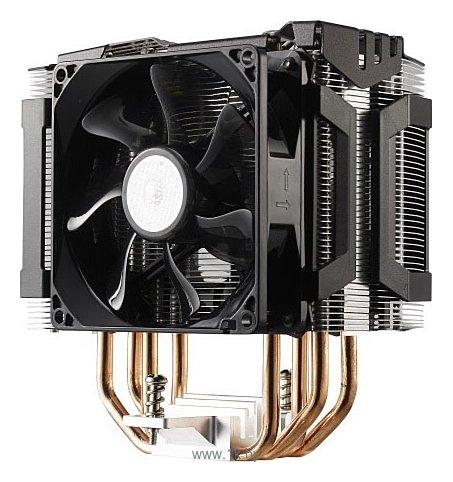 Фотографии Cooler Master Hyper D92