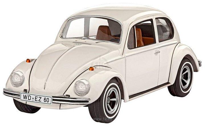Фотографии Revell 67681 Автомобиль VW Жук