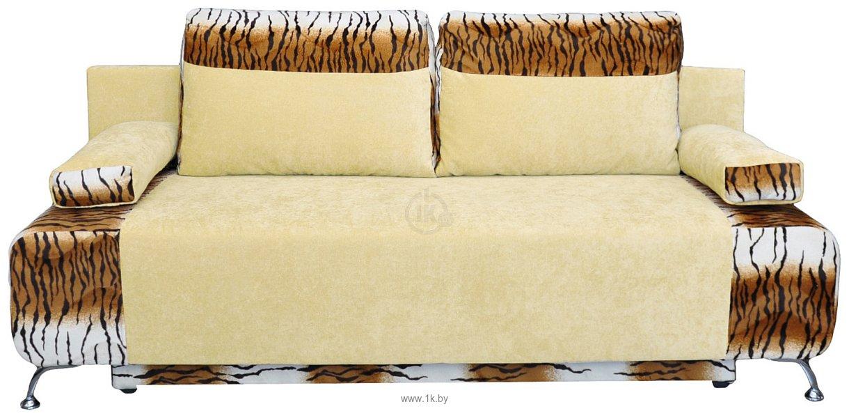 Фотографии Домовой Визит-6 (cordroy 231/safari lince camel)