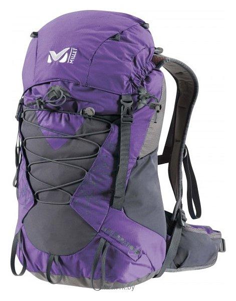 Фотографии Millet Respiration 30 LD violet/grey