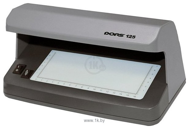 Фотографии DORS 125