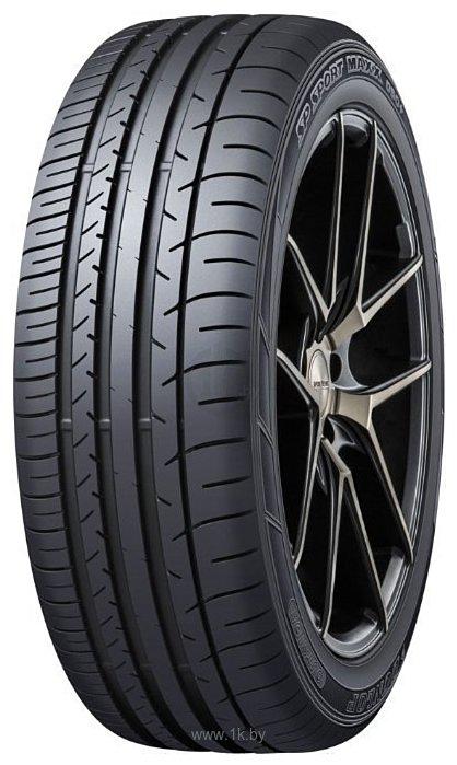 Фотографии Dunlop SP Sport Maxx 050+ SUV 275/40 R20 106Y