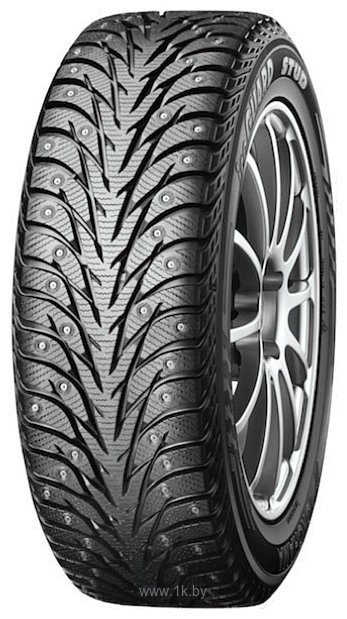 Фотографии Yokohama Ice Guard IG35+ 245/50 R18 104T