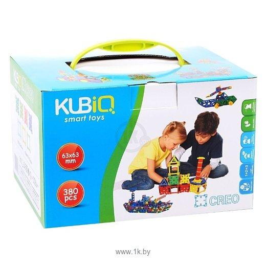 Фотографии KUBiQ IQ-6032 Creo