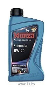 Фотографии Monza Formula 0W-20 1л