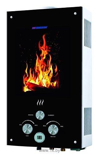 Фотографии Edisson Flame F 20 GD (Костер)