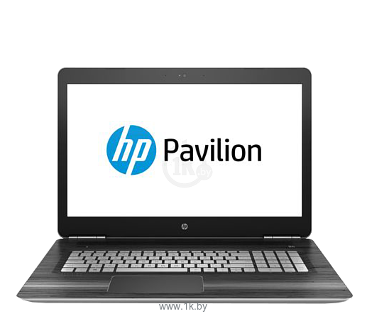 Фотографии HP Pavilion 17-ab204nm (1LL02EA)