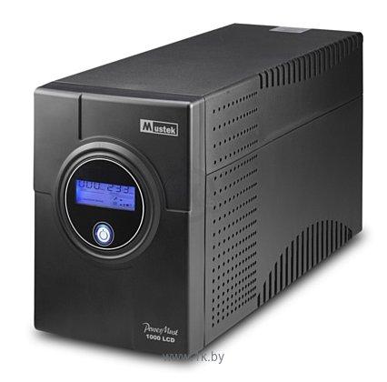 Фотографии Mustek PowerMust 1000 LCD