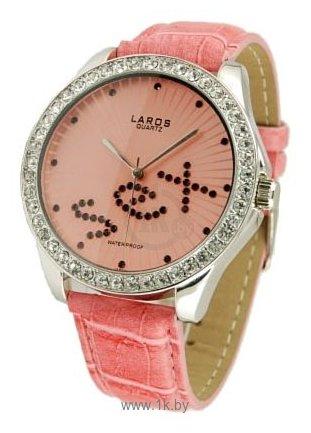 Покупайте наручные часы Laros LF-144-0014 по лучшей цене с отзывами. купить, Laros, LF-144-0014, Ларос, наручные часы