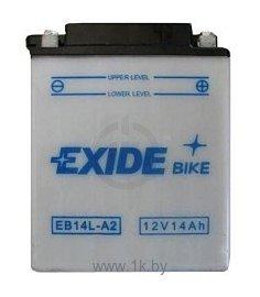 Фотографии Exide EB14L-A2 (14Ah)