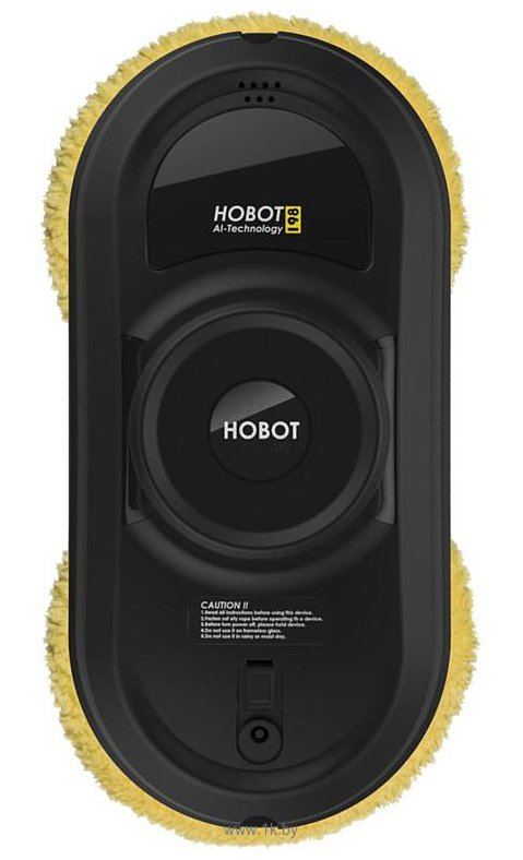 Фотографии Hobot 198