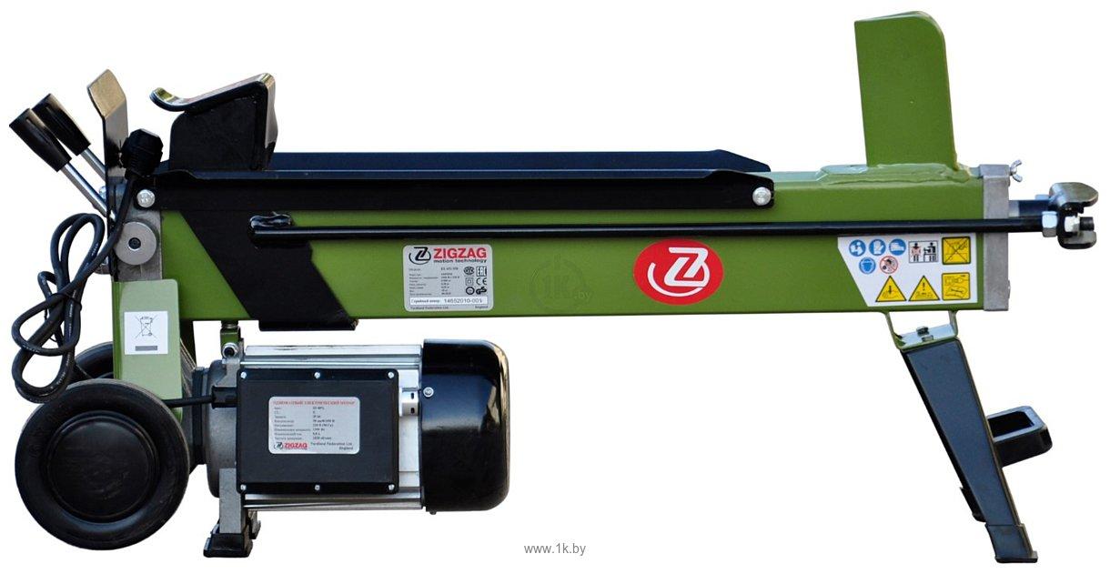 Фотографии ZigZag EL 652 HH
