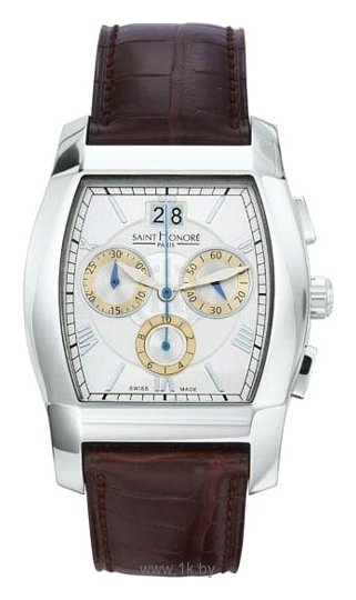 Купить наручные унисекс часы в Украине лучшие часы Saint Honore в Киеве