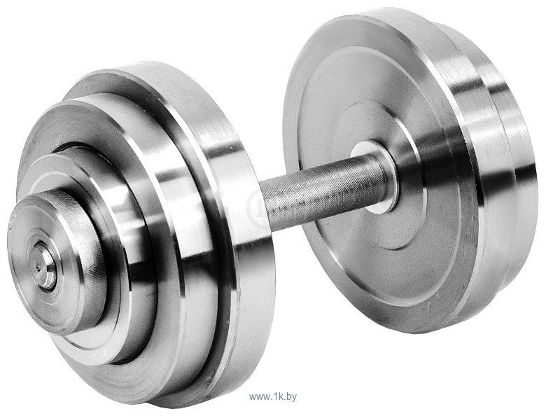 Фотографии Атлант-Спорт разборная 24 кг