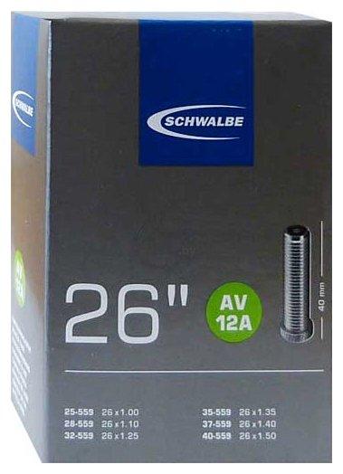 Фотографии Schwalbe AV12 30/47-559/597 IB AGV 40мм (10423340)