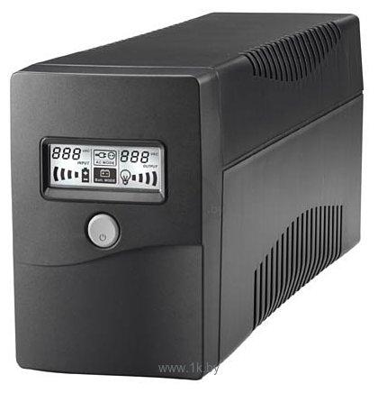Фотографии Orvaldi 800 Sinus LCD