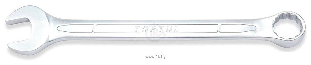 Фотографии Toptul AAEB4040 1 предмет