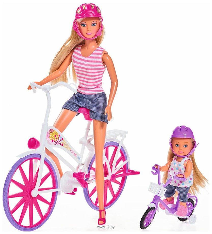 Фотографии Simba Steffi LOVE Bike Ride 105733045