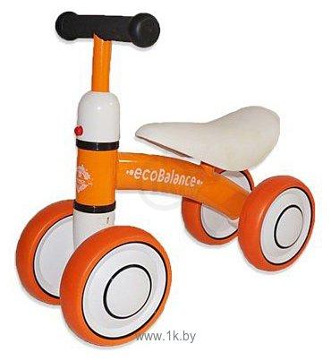 Фотографии ecoBalance Baby (оранжевый)
