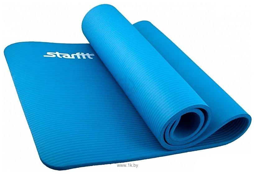 Фотографии Starfit FM-301 NBR (12 мм, голубой)