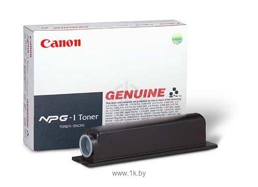 Фотографии Аналог Canon NPG-1
