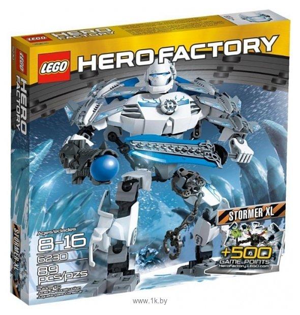 Lego 6231 демон байкер, фото 2