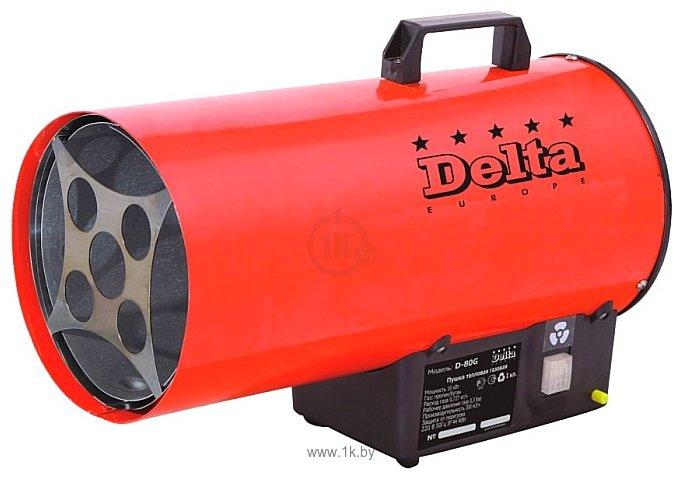 Фотографии Delta D-83G