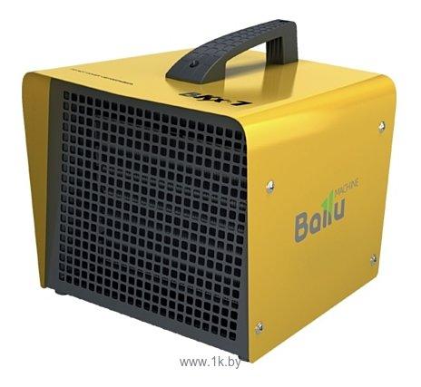 Фотографии Ballu BKX-7